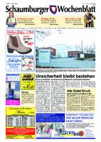 06.01.2018 Stadthagen
