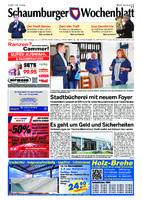 14.02.2018 Stadthagen