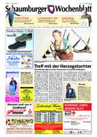 17.03.2018 Stadthagen