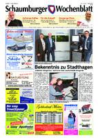 14.04.2018 Stadthagen