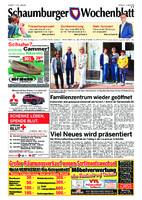 18.04.2018 Stadthagen