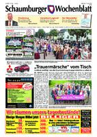 16.05.2018 Stadthagen