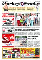 30.05.2018 Stadthagen
