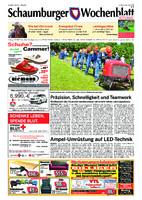 13.06.2018 Stadthagen