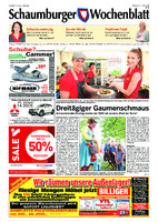 27.06.2018 Stadthagen