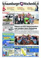 04.07.2018 Stadthagen