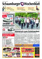 11.07.2018 Stadthagen