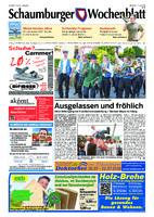 18.07.2018 Stadthagen