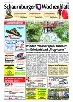 28.07.2018 Stadthagen