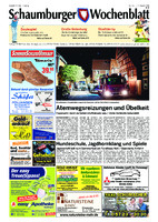 11.08.2018 Stadthagen