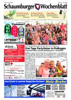 15.08.2018 Stadthagen