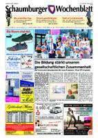 18.08.2018 Stadthagen