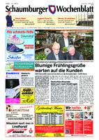 16.03.2019 Stadthagen
