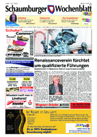20.03.2019 Stadthagen