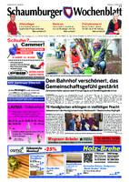 27.03.2019 Stadthagen