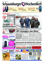 10.04.2019 Stadthagen