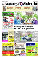 13.04.2019 Stadthagen