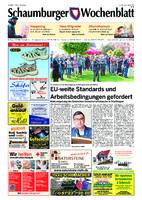 04.05.2019 Stadthagen