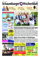 11.05.2019 Stadthagen