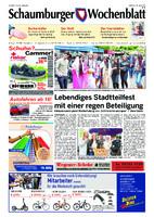15.05.2019 Stadthagen