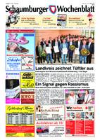 25.05.2019 Stadthagen