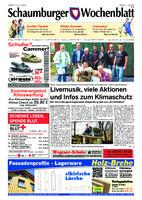 05.06.2019 Stadthagen