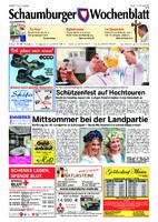 22.06.2019 Stadthagen