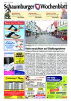 06.07.2019 Stadthagen