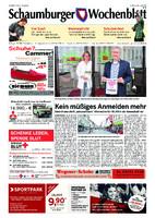 10.07.2019 Stadthagen
