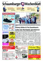 03.08.2019 Stadthagen