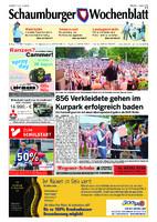 07.08.2019 Stadthagen