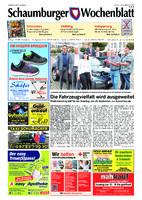 07.09.2019 Stadthagen