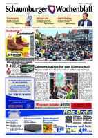 25.09.2019 Stadthagen