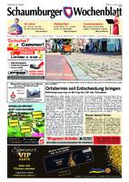 02.10.2019 Stadthagen