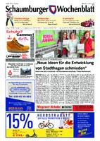 16.10.2019 Stadthagen
