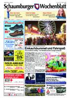 19.10.2019 Stadthagen