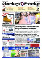 06.11.2019 Stadthagen