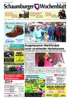 16.11.2019 Stadthagen