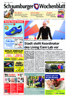 07.03.2020 Stadthagen