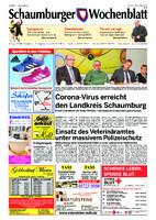 14.03.2020 Stadthagen