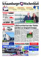 18.03.2020 Stadthagen