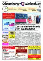 28.03.2020 Stadthagen