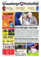 04.04.2020 Stadthagen