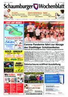 18.04.2020 Stadthagen