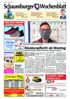 25.04.2020 Stadthagen