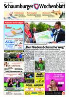 30.05.2020 Stadthagen