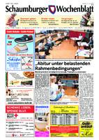 06.06.2020 Stadthagen