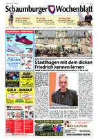 13.06.2020 Stadthagen