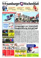27.06.2020 Stadthagen
