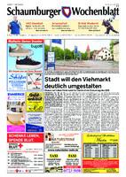 04.07.2020 Stadthagen